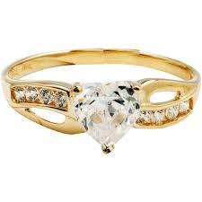 engagement ring walmart brilliance engagement rings