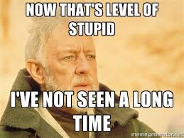 Hashtag Meme - tomonews racist trolls throw poo at new star wars movie