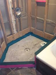 custom shower construction shower remodel austin tx south