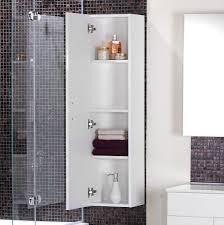 contemporary bathroom storage cabinets benevolatpierredesaurel org