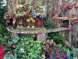 Us Botanic Gardens A Dc