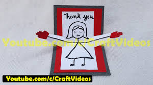 make thanksgiving cards teaser thank you cards how to make thank you cards on