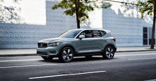 2018 volvo xc40 debuts priced at 36 195 the torque report