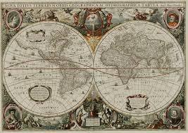 Modern Europe Map by Global Early Modern Europe Julia M Gossard