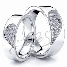 cheap matching wedding bands wedding bands sets his and matching best of pair