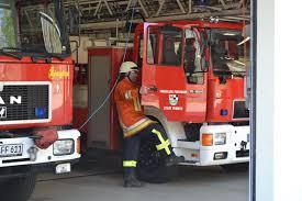 Feuerwehr Bad Berneck Martinshorn Stört Manche Bürger Nordbayerischer Kurier