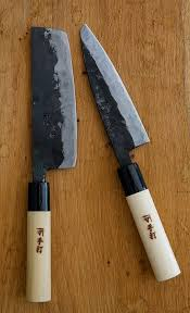 forged japanese kitchen knives 18 best japanese kitchen knives images on kitchen
