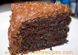 food lovers recipes ultra moist chocolate cakeultra moist