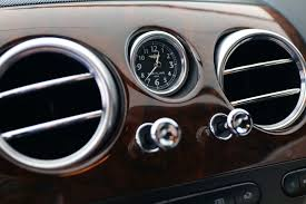 2009 bentley flying spur 2009 bentley continental gt stock p060869 for sale near vienna
