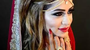 henna makeup asian bridal makeup by henna nazir