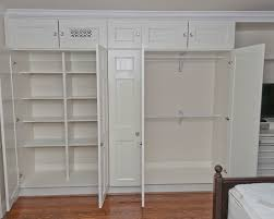 Bedroom Cabinets Designs Wonderfull Design Bedroom Closet Cabinets Wall Designs Amazing