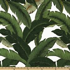 Discount Upholstery Fabric Online Australia Tommy Bahama Indoor Outdoor Swaying Palms Aloe Discount Designer