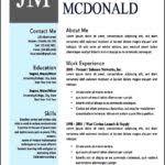 free chronological resume template microsoft word free modern resume templates 2016 free samples examples