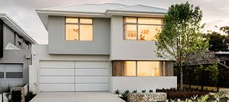 narrow lot homes perth 2 bold and modern two storey home pattern