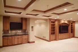 buell mansion celebrity basement remodeling by basements