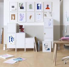 ikea flexible space ikea s new products coming in february have a playful 80s vibe curbed