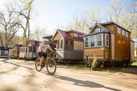 micro living in the us the best tiny houses you can stay in the
