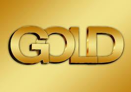 free illustration gold golden gold price market free image