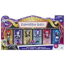 equestria daily mlp stuff new equestria girls mini sets appear