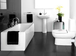 gray and black bathroom ideas accessories terrific black and white bathroom ideas retro