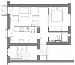 3 bedroom flat plan drawing small apartment plans complex apartments sqft studio unit floor