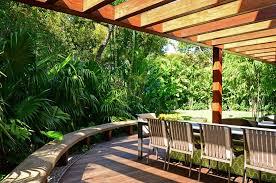 Florida Backyard Ideas Nice Design Ideas 4 Architectural Backyard 17 Best Ideas About