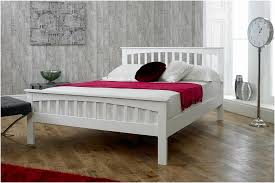 new white king size bed frame inspirational mattress and home