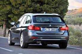bmw 3 series touring review bmw presents 3 series touring will again be available in the u s