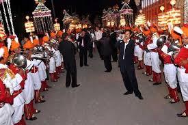 wedding bands in delhi shaadikavenue