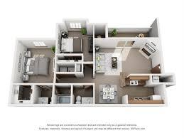 2 bed 1 5 bath apartment from 845 tregaron oaks