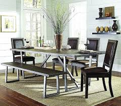 dining table with metal chairs next dining table and chair sets dining table chairs enchanting best