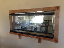 Beautiful Home Fish Tanks by If It U0027s Hip It U0027s Here No Room For An Aquarium Think Again 20