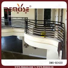modern wrought iron indoor balcony railing design buy wrought