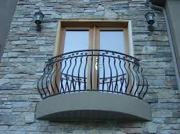 salt lake city ornamental iron balconies utah railing fence gates