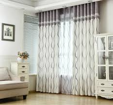 dining room simple curtain for dining room home design awesome