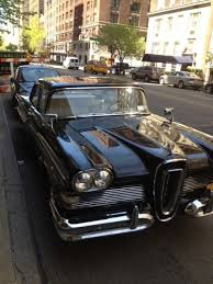 97 best had an edsel images on cars vintage