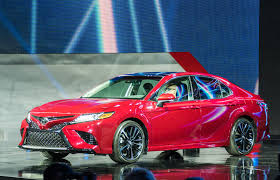 2018 toyota camry brings the style automotive etc pinterest