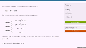 Estimating Square Roots Worksheet Solve Quadratic Equations By Taking Square Roots Practice Khan