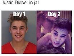 Jail Meme - funny memes biebs in jail funny memes