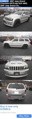 buy jeep grand grand srt 8 my car jeeps and