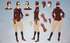 avatar airbender comic geek