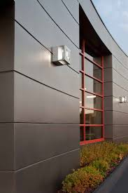 Brick Stone And Dryvit Exterior by Setting Straight The Cladding Conundrum Eifs Vs Metal U2013 Eima