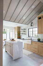 light gray kitchen cabinets with marble countertops 75 beautiful coastal gray kitchen pictures ideas april