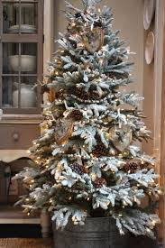 Natural Christmas Tree For Sale - natural christmas tree decorations home interiror and exteriro