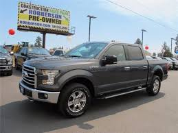 ford f150 lariat 4x4 for sale used 2015 ford f 150 for sale bend or vin 1ftew1ef4fkd02105