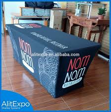 trade show table covers cheap trade show display table covers thrive in chaos
