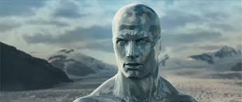 fasthack fantastic four rise of the silver surfer