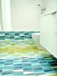 Colorful Bathroom Tile Moroccan Tile Bathroom With Chandelier Home Bathroom