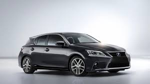 lexus ct200h bhp 2014 lexus ct 200h gets priced and detailed us