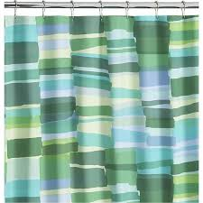a feeling of spring in the air marimekko tilkkula seaglass shower curtain crate and